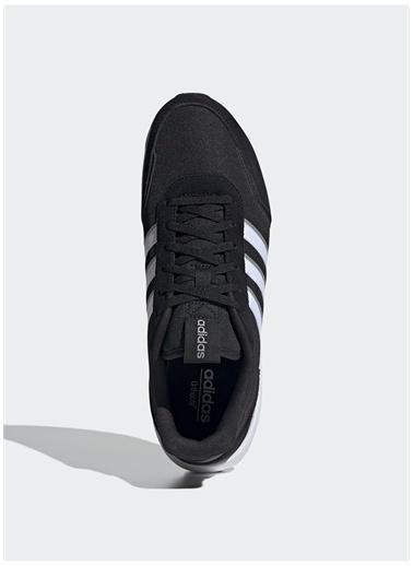 adidas adidas FV7034 RETRORUNNER Erkek Lifestyle Ayakkabı Siyah